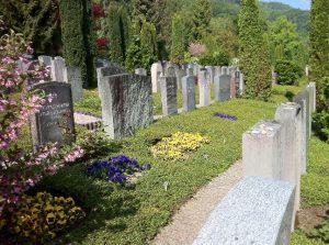 Friedhof Oberer Friesenberg