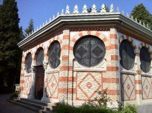 Friedhof Unterer Friesenberg
