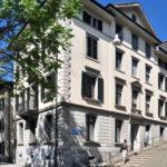 Archiv für Zeitgeschichte der ETH Zürich (AfZ)